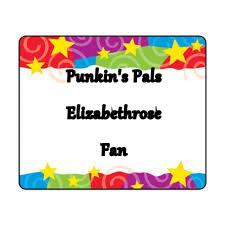 Punkin's Pals                       Elizabethrose                       Fan