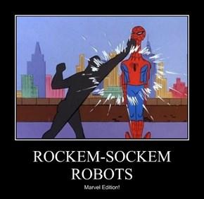 ROCKEM-SOCKEM ROBOTS