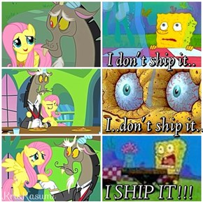 Some Have Ships Thrust Upon Them