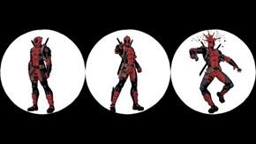 Pool.  Deadpool.