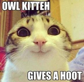 ME-OWL!