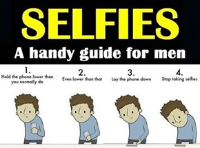 A Little Guide for the Men