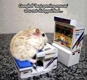Classic: The Best Gaming Mouse Ever