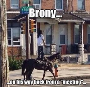 Preventing Saddle Soreness...