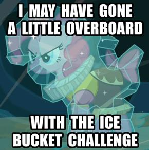 Ice Ice Pony