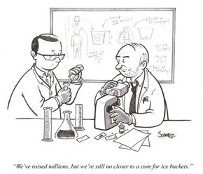 Science is Costly