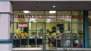 Get Your Snails Here!