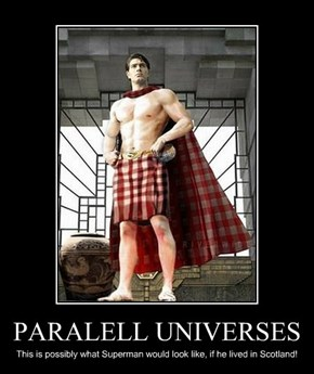 PARALELL UNIVERSES