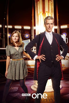 All The Reasons Capaldi Is Going to Be An Awesome Doctor!