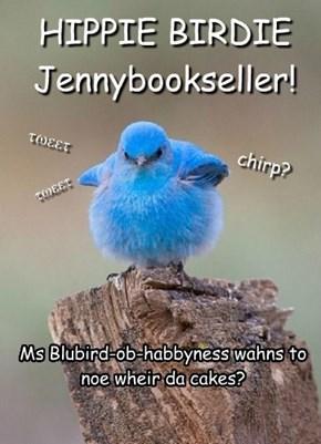 Hippie Birdie
