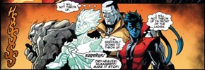 X-Men Priorities