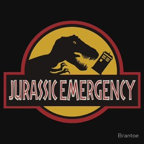 Jurassic Emergency