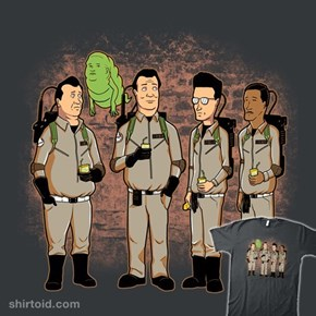 Propane Busters