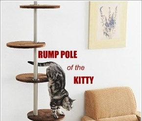 "*NOT* ""Rumpole Of The Bailey"""