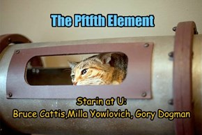 The Pftfth Element
