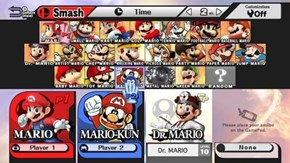 Smash Bros Leaks Guise