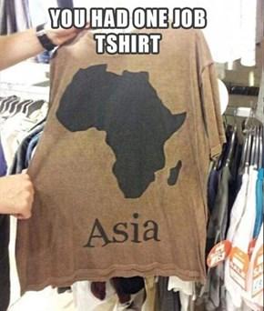 Get it Together, Shirt