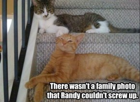 RANDY!!!1!