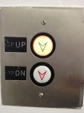 Going...Up?