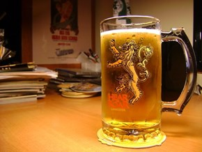 Have a Pint Then Pay Your Debts