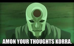 My Jokes Never Die, Avatar