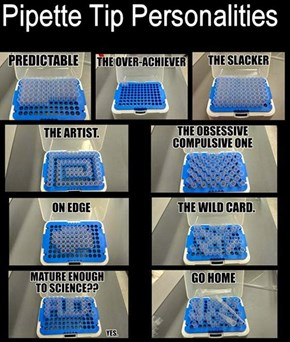 How Do You Science?