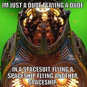 Yo Dawg, I Heard You Like Space