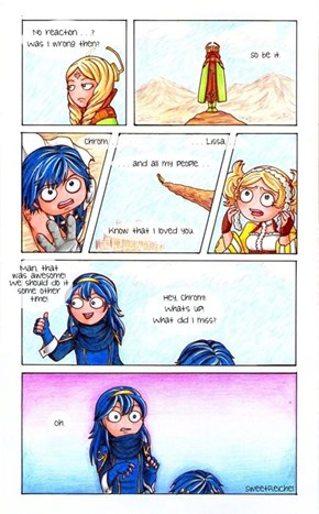 Silly Lucina