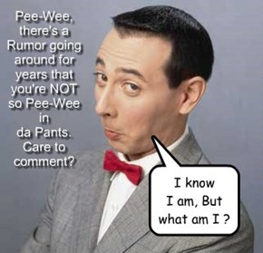 Pee-Wee Logic