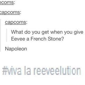 French Eevee
