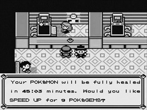 If Pokémon Was Released on Mobile Devices