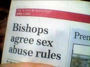 Bishops Are Terrible