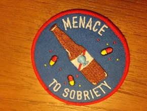 Best Boy Scout Badge Ever