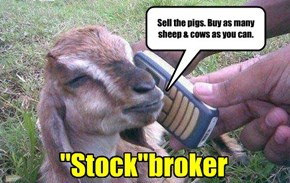 """Stock""broker"