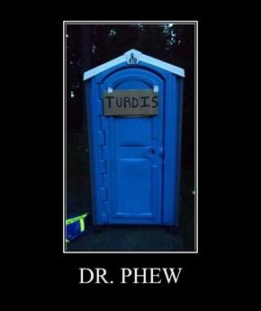 DR. PHEW