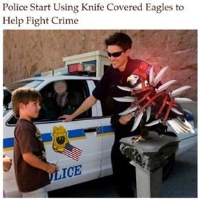 Enforcing Freedom