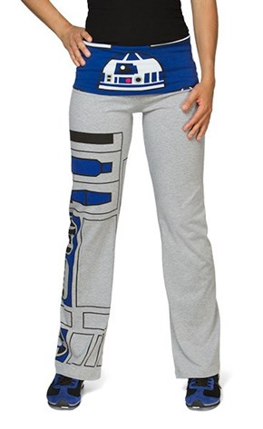 For the Star Wars Loving Lady in Your Life