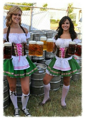 Ocktoberfest Start Prepping Now!