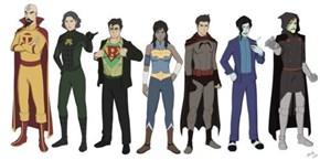 Super Team Avatar