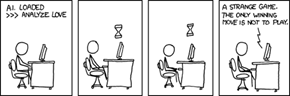 XKCD: Game Theroy