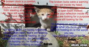 """Broken"" by Litehouse"