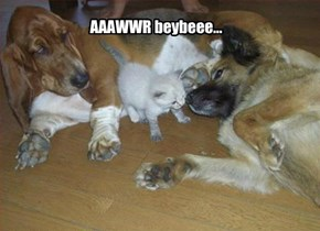 AAAWWR beybeee...