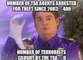TSA grope...