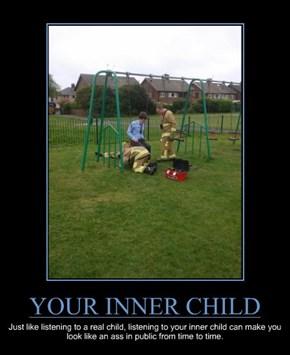 YOUR INNER CHILD