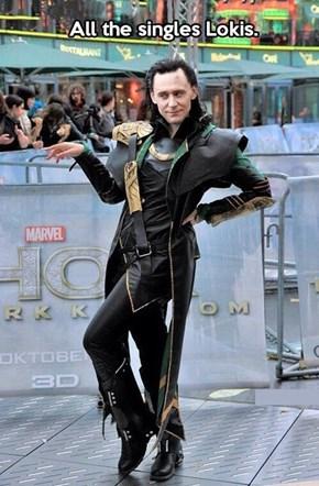 Funny Loki