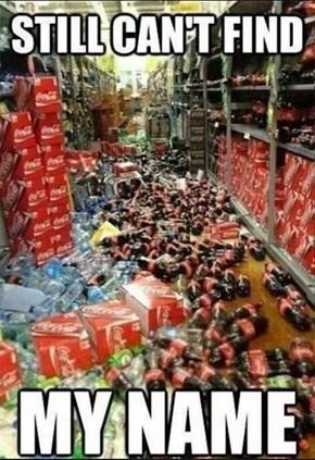 Cola Meme