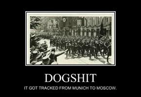 DOGSHIT