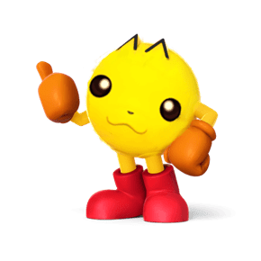 Another New Smash Bros Fighter