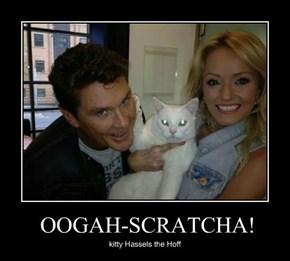 OOGAH-SCRATCHA!