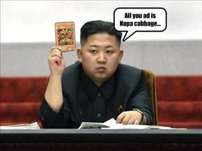 Kimchi starter kit....